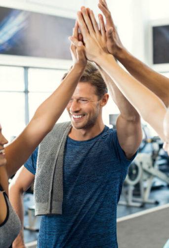 Domaine de Rocquevielle - Esprit fitness